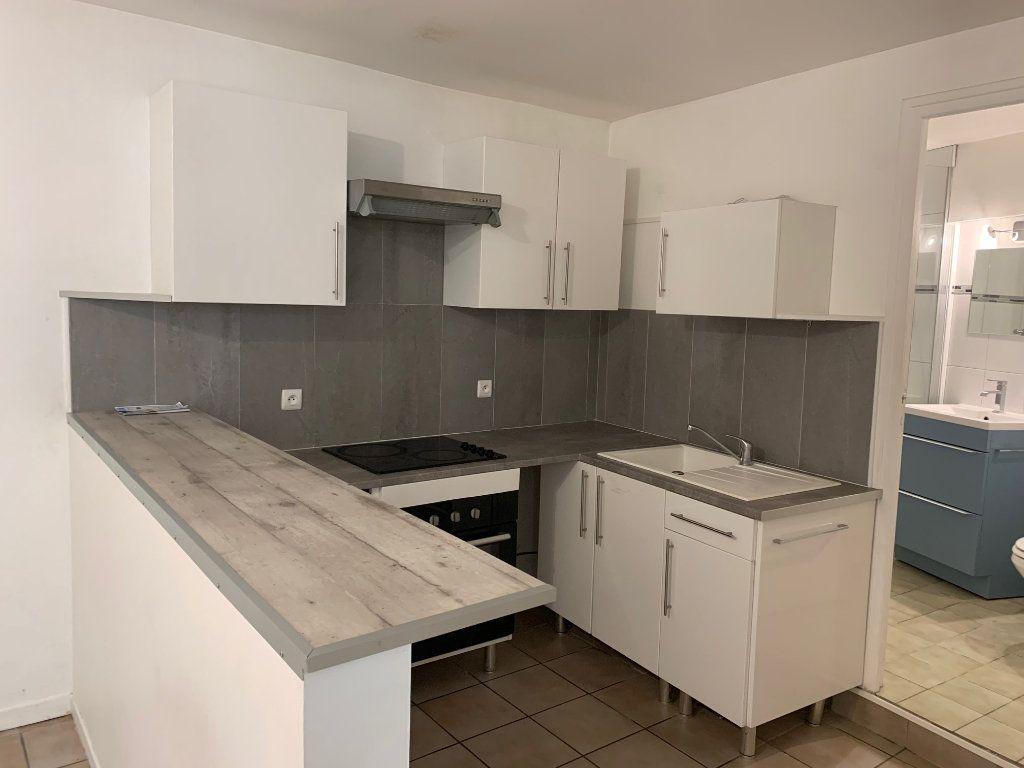 Appartement à louer 2 39.66m2 à Orsay vignette-2