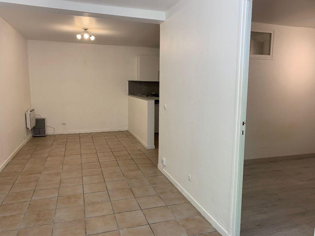 Appartement à louer 2 39.66m2 à Orsay vignette-5