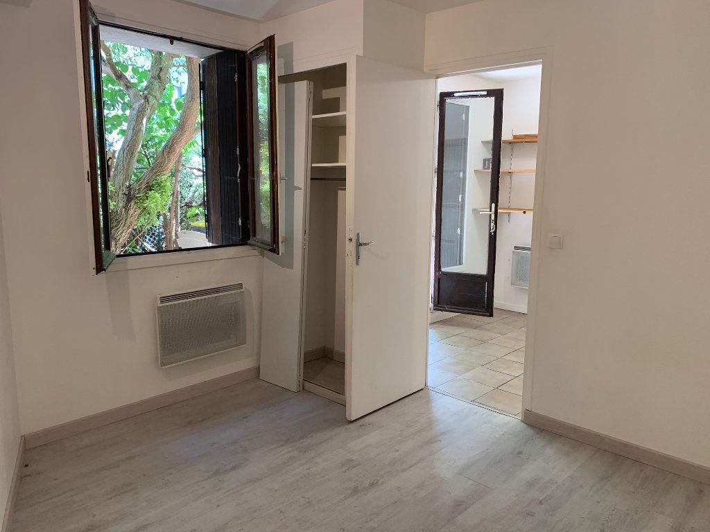 Appartement à louer 2 39.66m2 à Orsay vignette-7