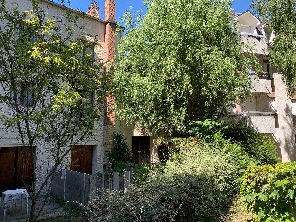 Appartement à louer 2 39.66m2 à Orsay vignette-10