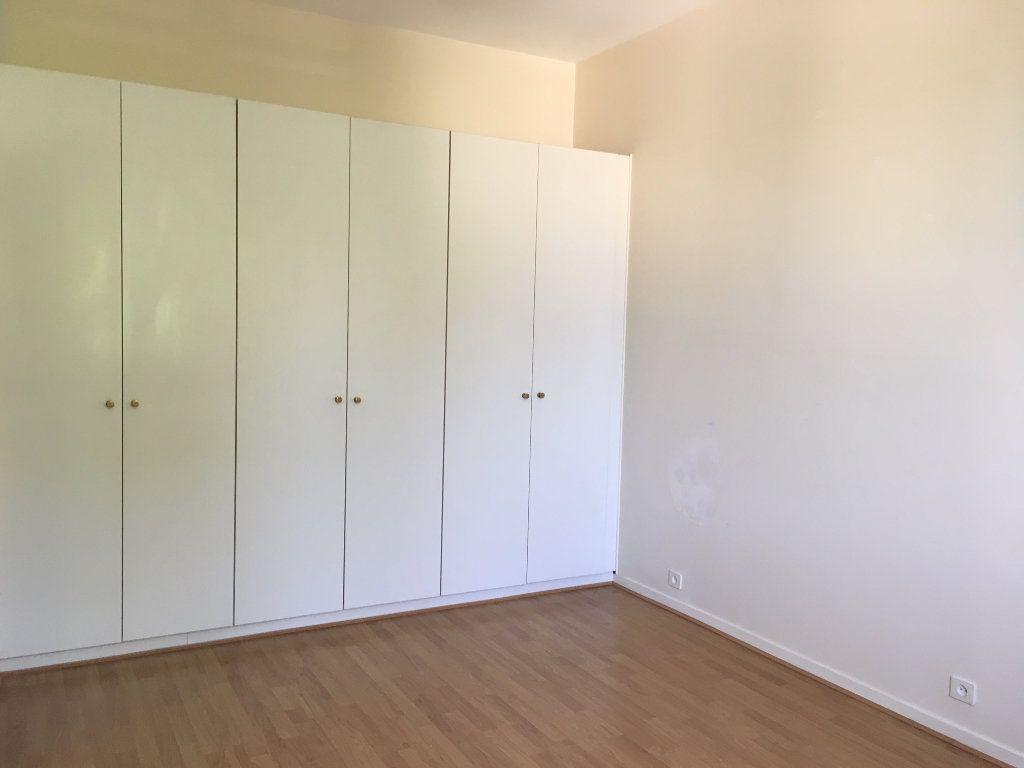 Appartement à louer 1 23.81m2 à Gif-sur-Yvette vignette-2