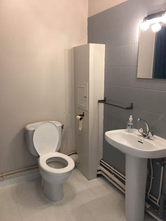Appartement à louer 1 23.81m2 à Gif-sur-Yvette vignette-4