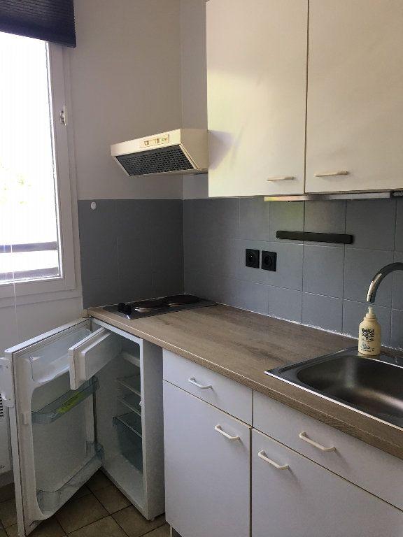 Appartement à louer 1 23.81m2 à Gif-sur-Yvette vignette-7