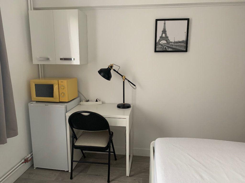 Appartement à louer 1 11.4m2 à Saclay vignette-3