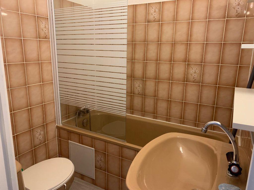 Appartement à louer 1 11.4m2 à Saclay vignette-5