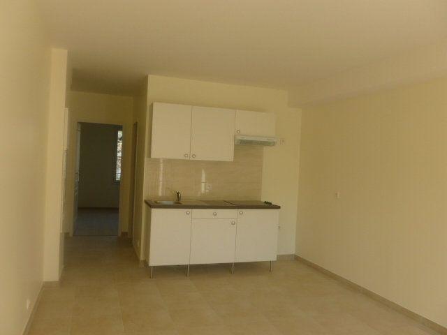 Appartement à louer 2 44m2 à Orsay vignette-5