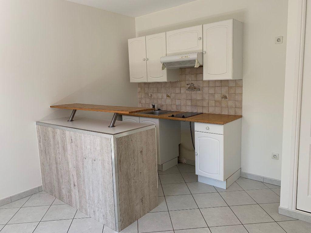 Appartement à louer 2 35m2 à Bures-sur-Yvette vignette-4