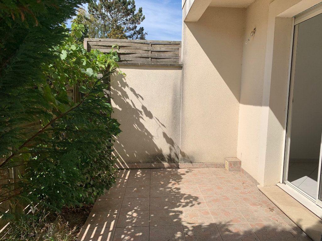 Appartement à louer 2 35m2 à Bures-sur-Yvette vignette-5