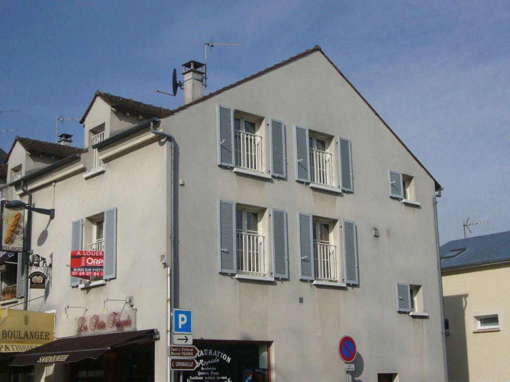 Appartement à louer 1 12m2 à Bures-sur-Yvette vignette-1