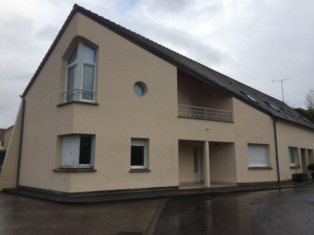 Appartement à louer 1 26.55m2 à Villebon-sur-Yvette vignette-2