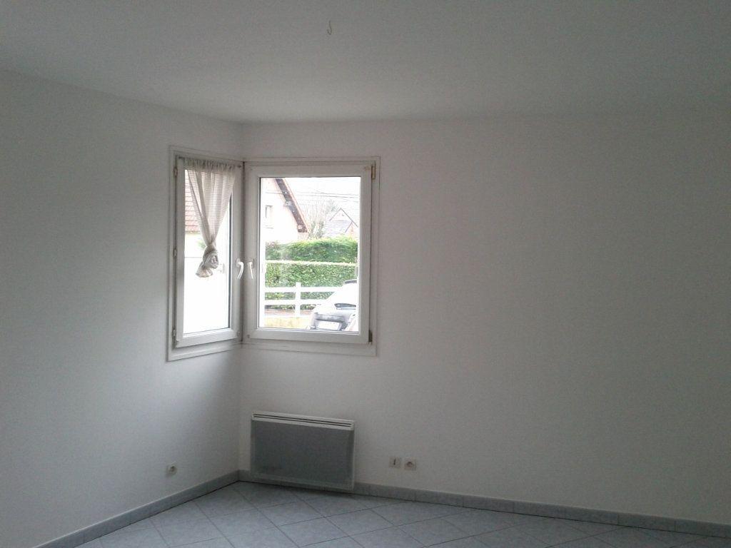 Appartement à louer 1 26.55m2 à Villebon-sur-Yvette vignette-4