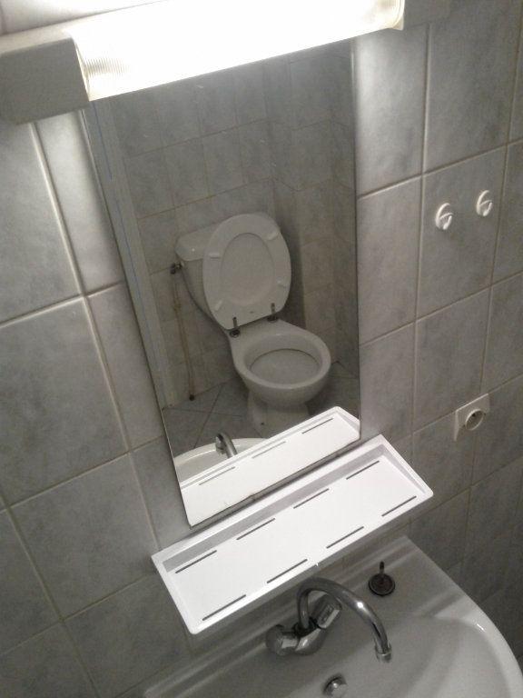 Appartement à louer 1 26.55m2 à Villebon-sur-Yvette vignette-7