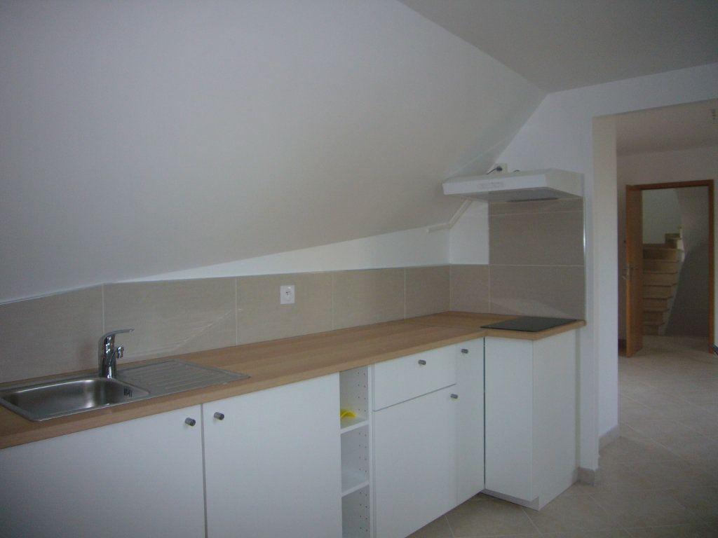 Appartement à louer 1 26.67m2 à Orsay vignette-1