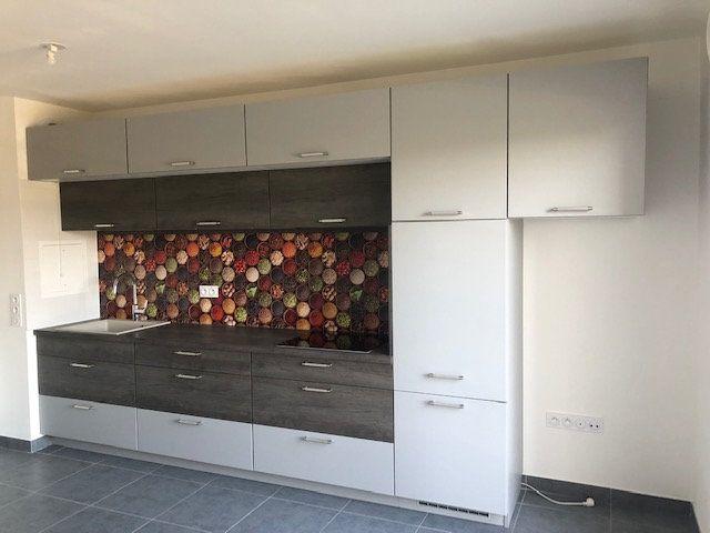 Appartement à louer 2 38.5m2 à Bures-sur-Yvette vignette-1