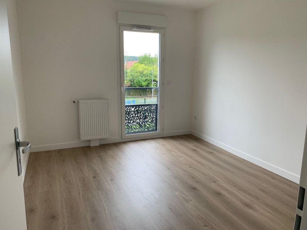 Appartement à louer 2 38.5m2 à Bures-sur-Yvette vignette-3