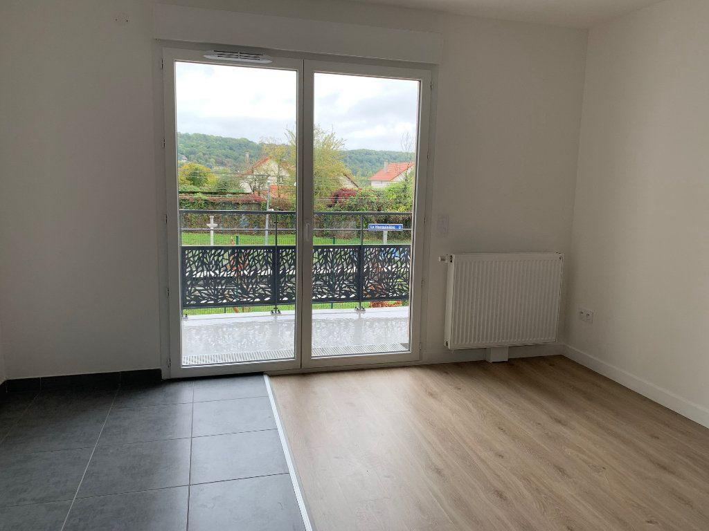 Appartement à louer 2 38.5m2 à Bures-sur-Yvette vignette-4