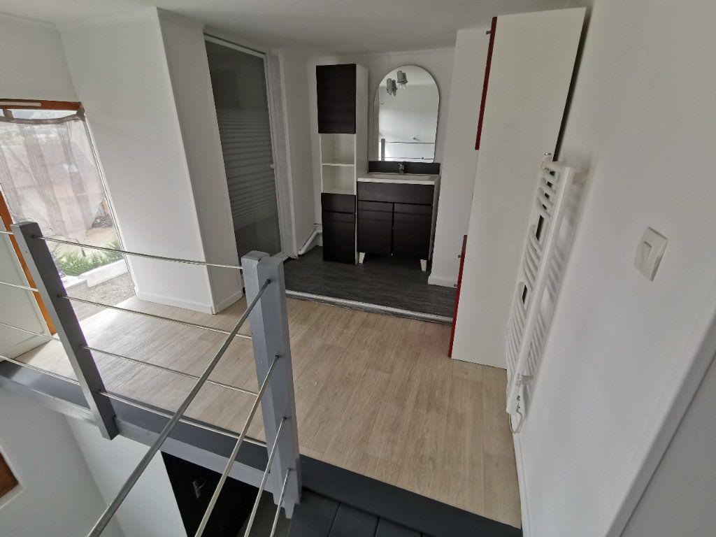 Appartement à vendre 2 34.26m2 à Dourdan vignette-2