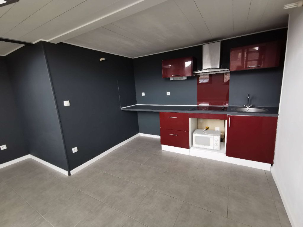 Appartement à vendre 2 34.26m2 à Dourdan vignette-3