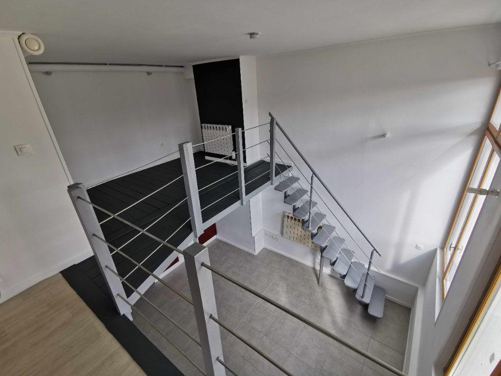 Appartement à vendre 2 34.26m2 à Dourdan vignette-4