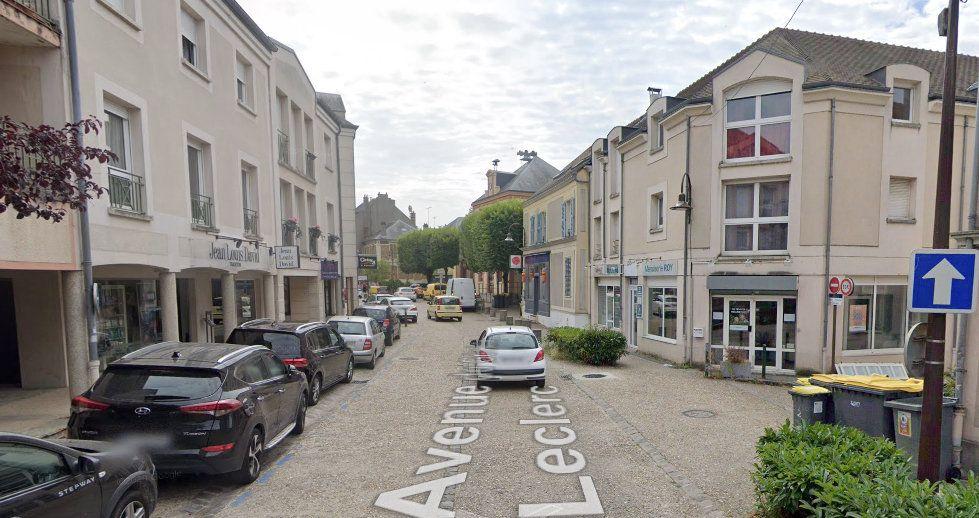 Stationnement à louer 0 0m2 à Gif-sur-Yvette vignette-1