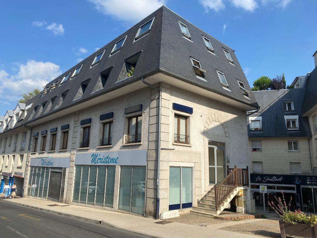 Appartement à louer 2 37.33m2 à Orsay vignette-1