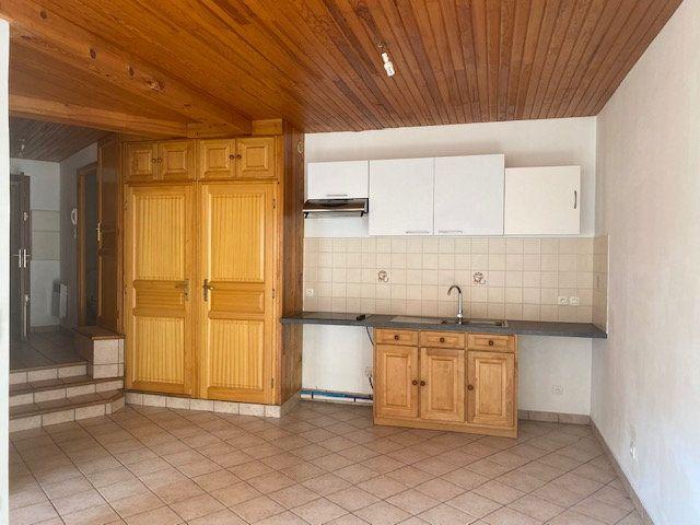 Appartement à louer 2 37.33m2 à Orsay vignette-2