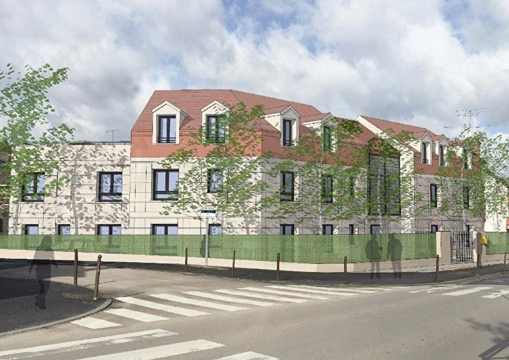 Appartement à vendre 3 78.5m2 à Gif-sur-Yvette vignette-5