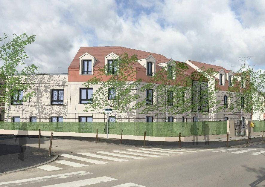 Appartement à vendre 3 88m2 à Gif-sur-Yvette vignette-1