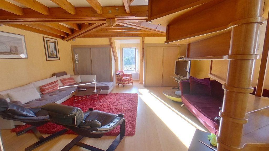 Appartement à vendre 2 60m2 à Gif-sur-Yvette vignette-1