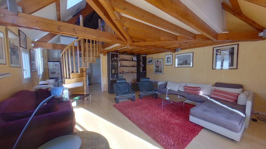 Appartement à vendre 2 60m2 à Gif-sur-Yvette vignette-2