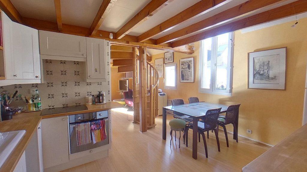 Appartement à vendre 2 60m2 à Gif-sur-Yvette vignette-3