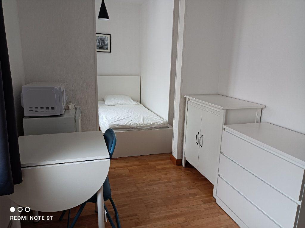 Appartement à louer 1 18.05m2 à Saclay vignette-1