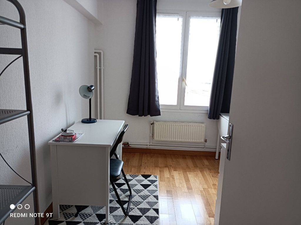 Appartement à louer 1 18.05m2 à Saclay vignette-2