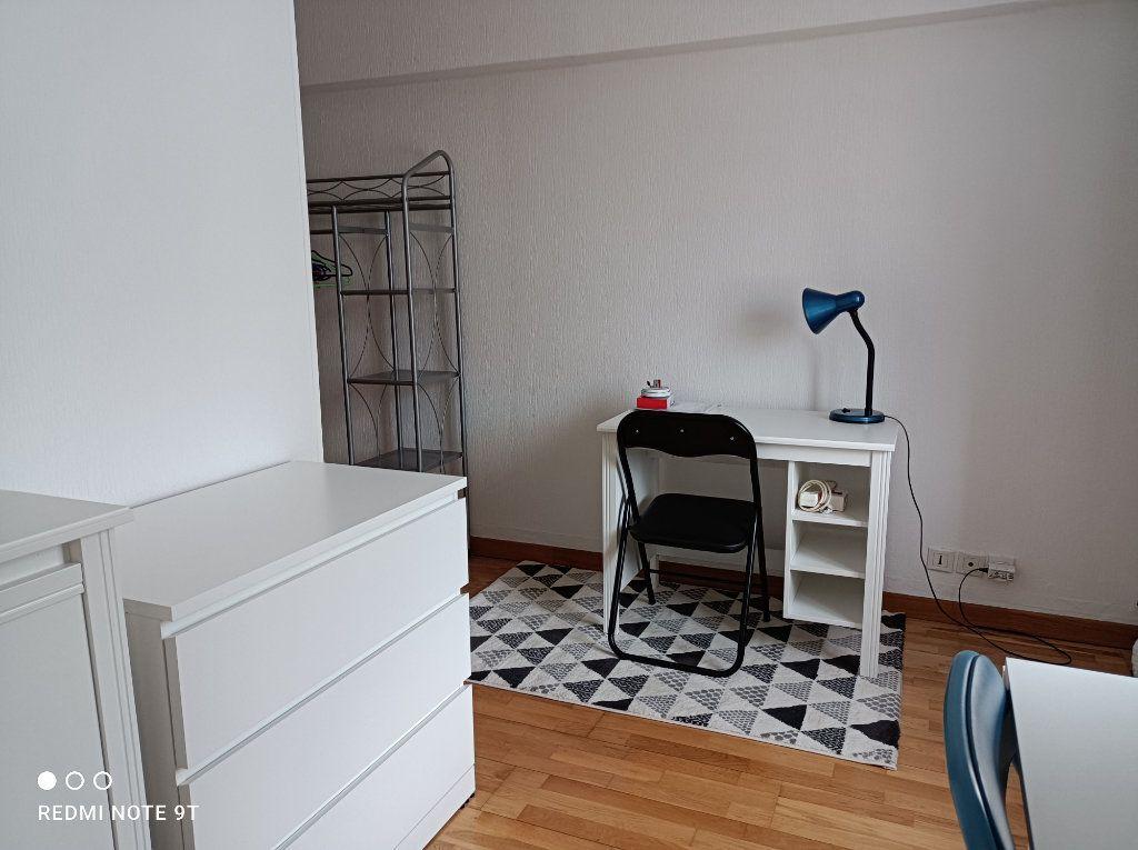 Appartement à louer 1 18.05m2 à Saclay vignette-3