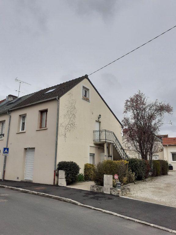 Appartement à louer 1 18.05m2 à Saclay vignette-4