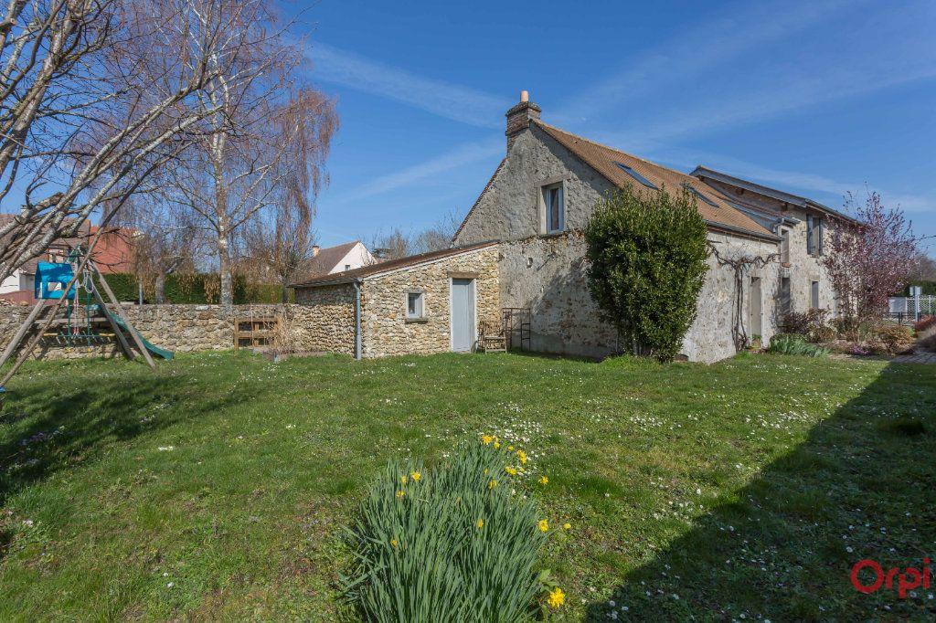 Maison à vendre 6 175m2 à Boullay-les-Troux vignette-1