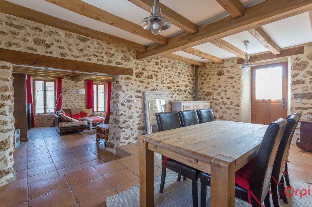 Maison à vendre 6 175m2 à Boullay-les-Troux vignette-2