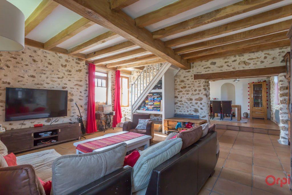 Maison à vendre 6 175m2 à Boullay-les-Troux vignette-3