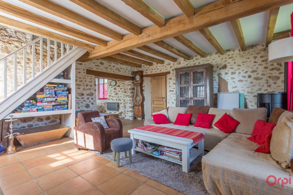 Maison à vendre 6 175m2 à Boullay-les-Troux vignette-5