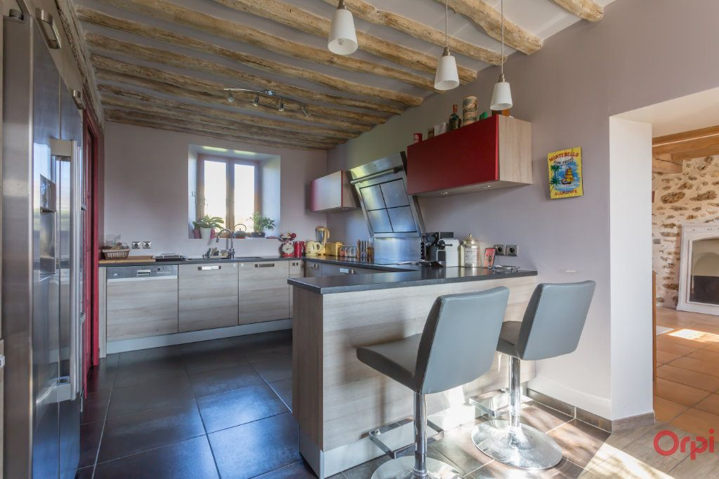 Maison à vendre 6 175m2 à Boullay-les-Troux vignette-6