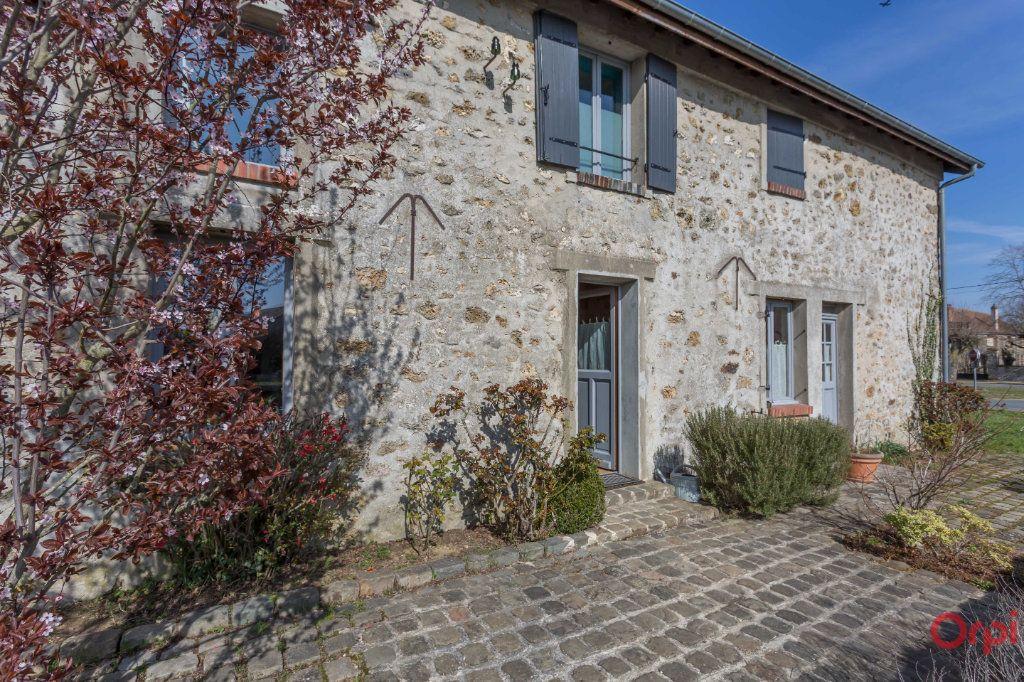Maison à vendre 6 175m2 à Boullay-les-Troux vignette-10