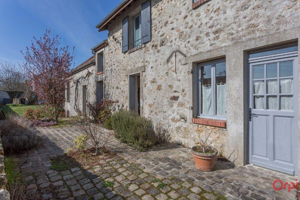 Maison à vendre 6 175m2 à Boullay-les-Troux vignette-11