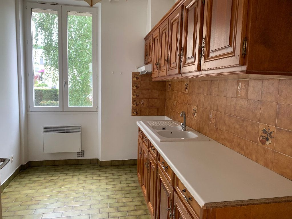 Appartement à louer 2 44.92m2 à Orsay vignette-2