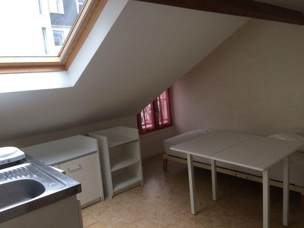 Appartement à louer 1 10m2 à Orsay vignette-1