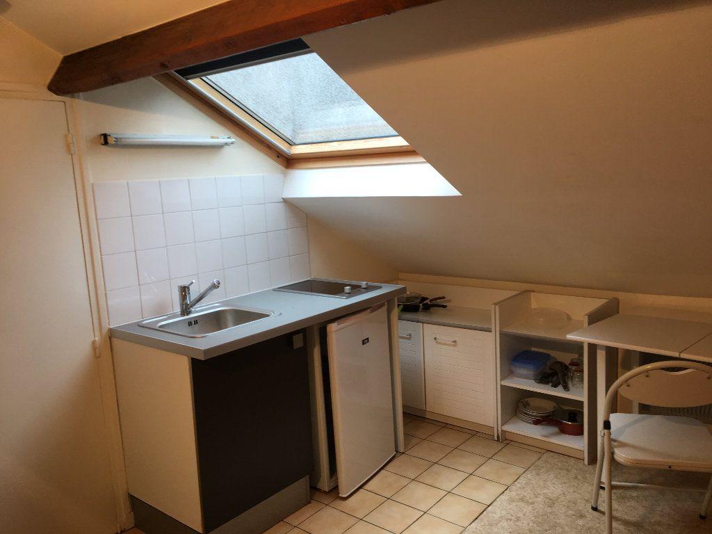 Appartement à louer 1 10m2 à Orsay vignette-3