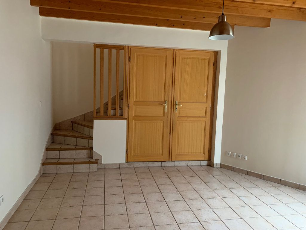 Appartement à louer 2 50.26m2 à Orsay vignette-1