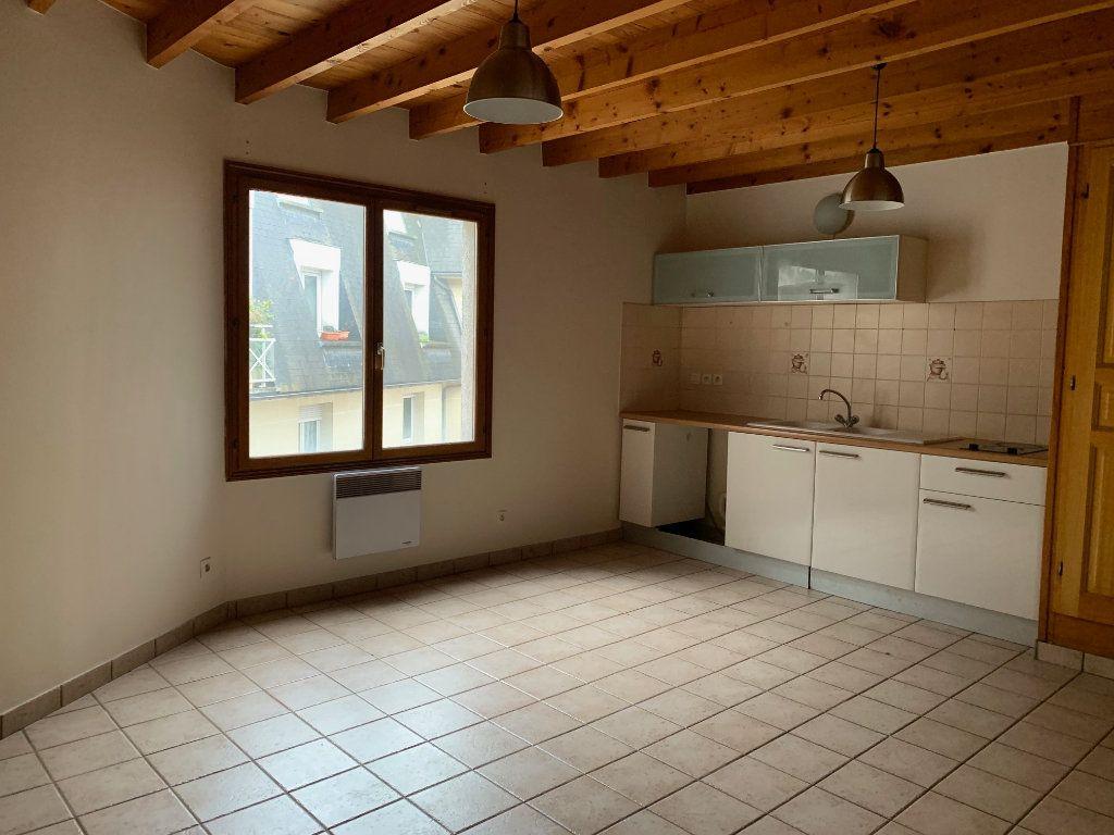Appartement à louer 2 50.26m2 à Orsay vignette-2
