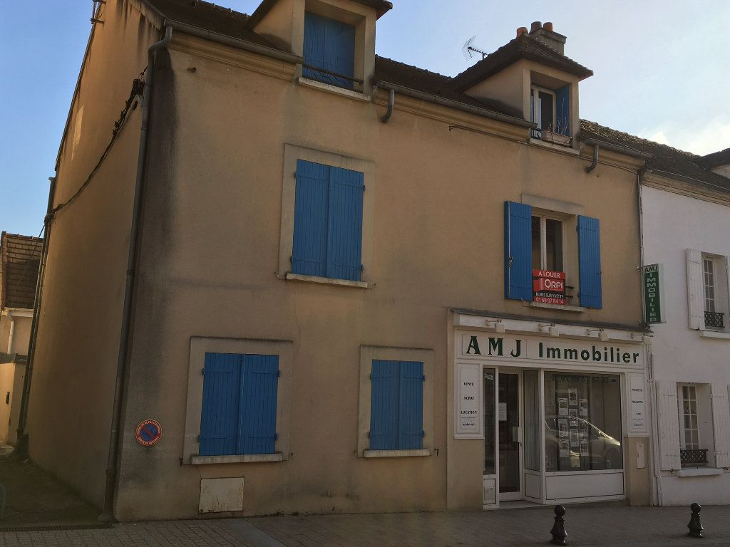 Appartement à louer 1 21m2 à Palaiseau vignette-1