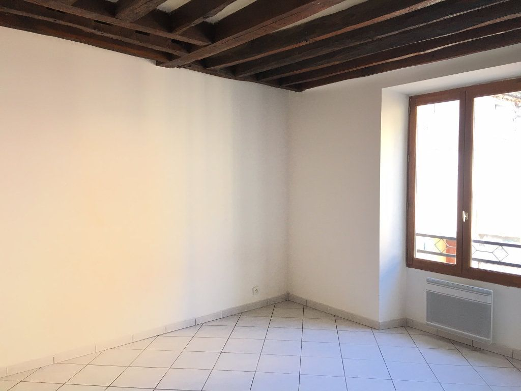 Appartement à louer 1 21m2 à Palaiseau vignette-2