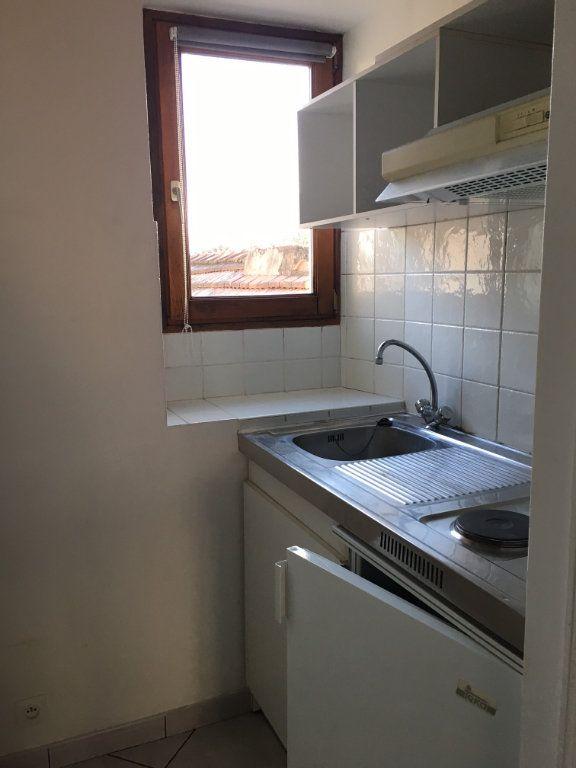 Appartement à louer 1 21m2 à Palaiseau vignette-3